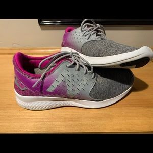 New Balance Fuel core sneakers